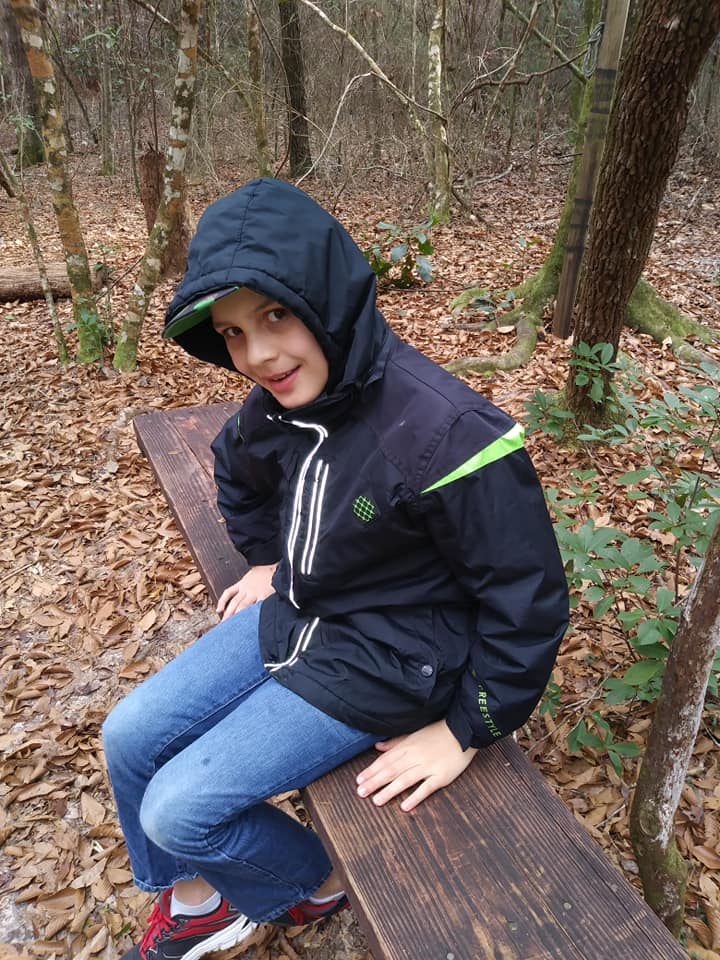 child-hiking-black-jacket-with-hood